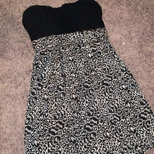 Small Charlotte Russe Party Dress